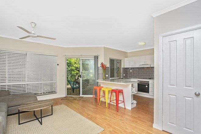 Picture of Unit 40/5-15 Mcgregor St, MOOROOBOOL QLD 4870
