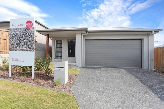 Picture of 12 Stellar Street, SPRING MOUNTAIN QLD 4300