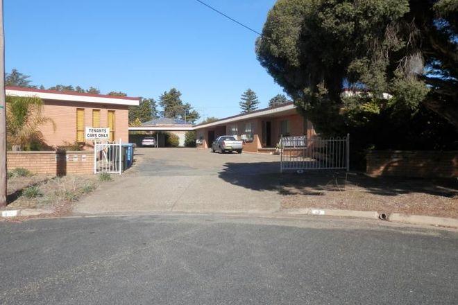 7/87 Raye Street, TOLLAND NSW 2650