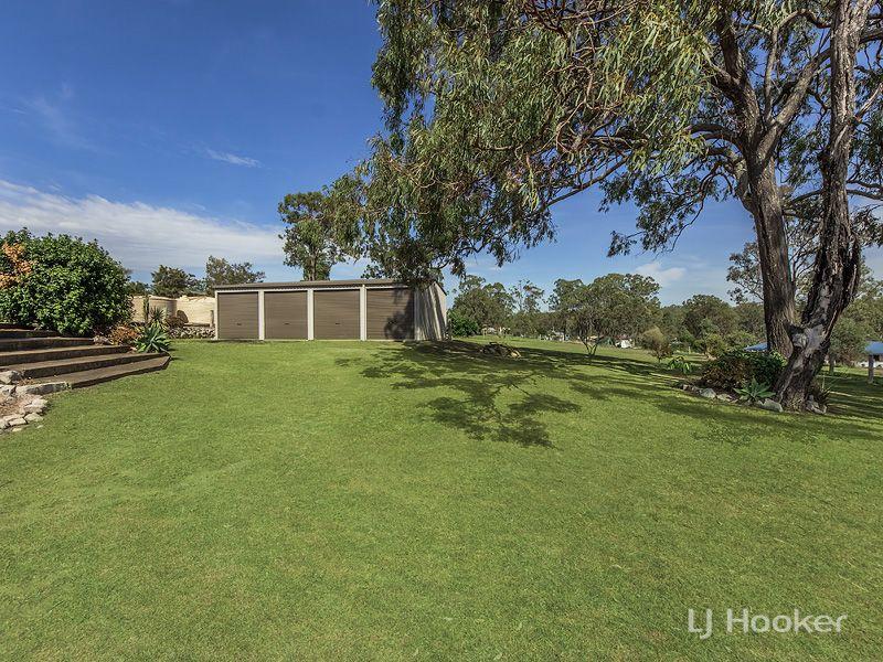 6 THOMPSON CRT, Kensington Grove QLD 4341, Image 1