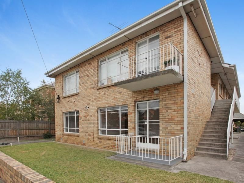 1/3 Grosvenor Street, Moonee Ponds VIC 3039, Image 0
