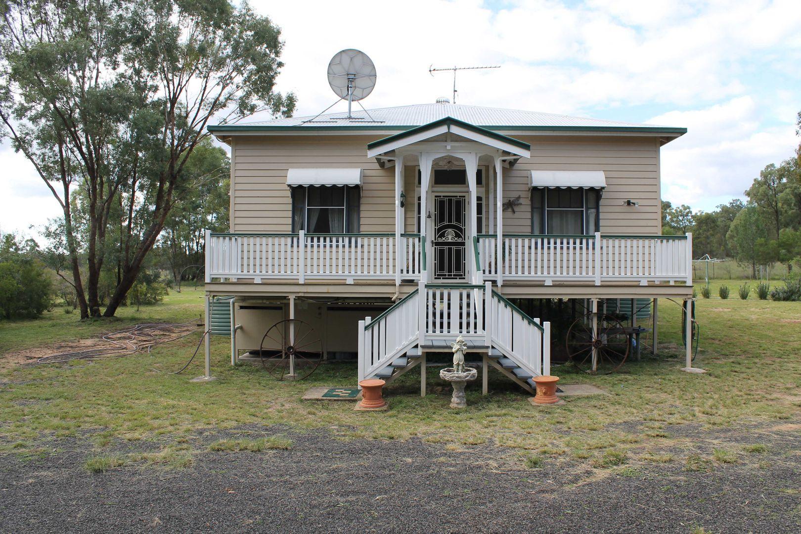 181 Greenup-Limevale Rd, Coolmunda QLD 4387, Image 1