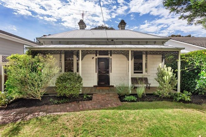 Picture of 7 Glen Street, HAWTHORN VIC 3122