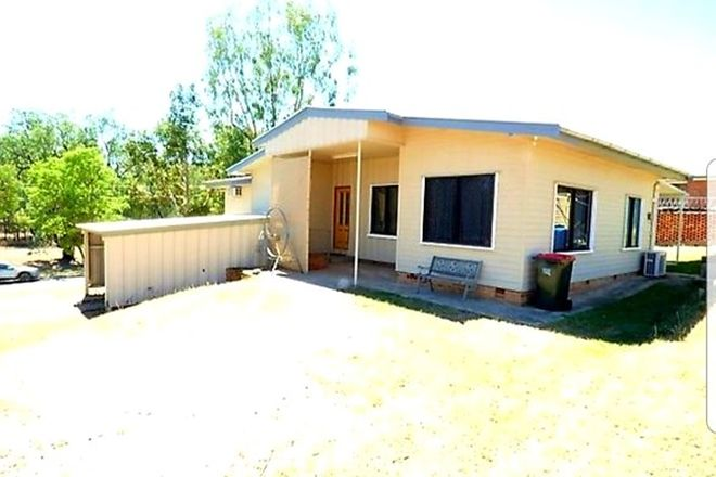 Picture of 1 McIntyre Court, TEXAS QLD 4385