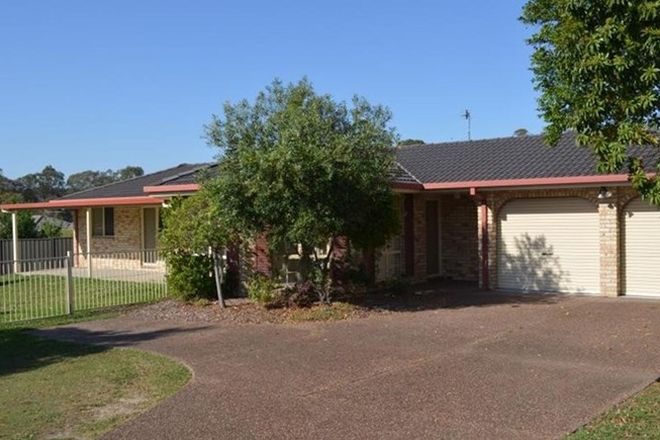 Picture of 67 Lord Howe Drive, ASHTONFIELD NSW 2323