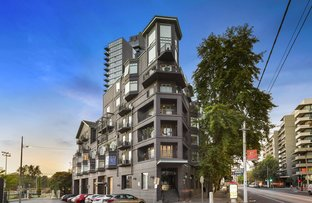 Picture of 212/657-659 Chapel Street, South Yarra VIC 3141