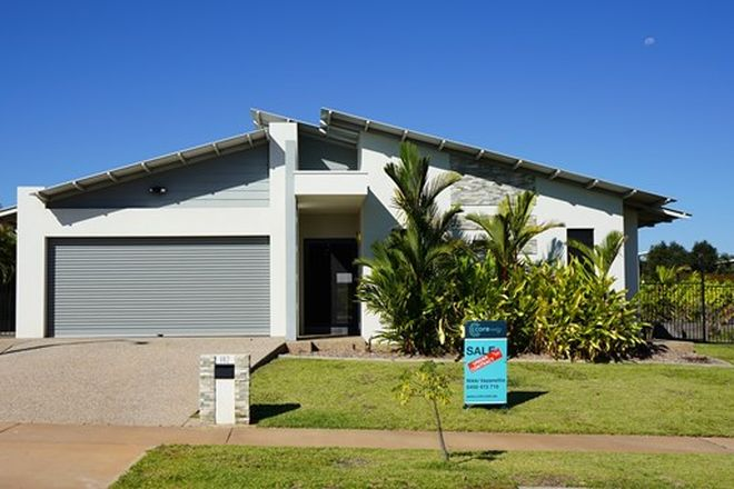 Picture of 102 Flynn Circuit, BELLAMACK NT 0832