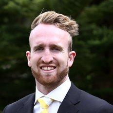 Jack Rickard, Sales representative