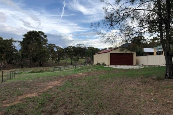 Picture of 165 Robertson  Street, MUDGEE NSW 2850