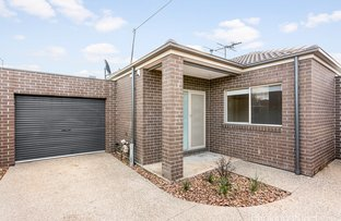 Picture of 3/37 Yallourn Street, Ardeer VIC 3022