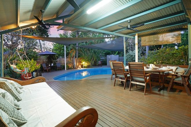Picture of 23 Gardenia Street, NIGHTCLIFF NT 0810