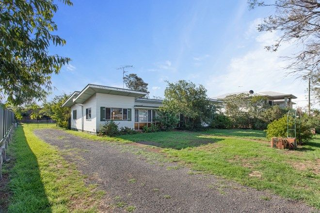 Picture of 41 McGregor Street, WILSONTON QLD 4350