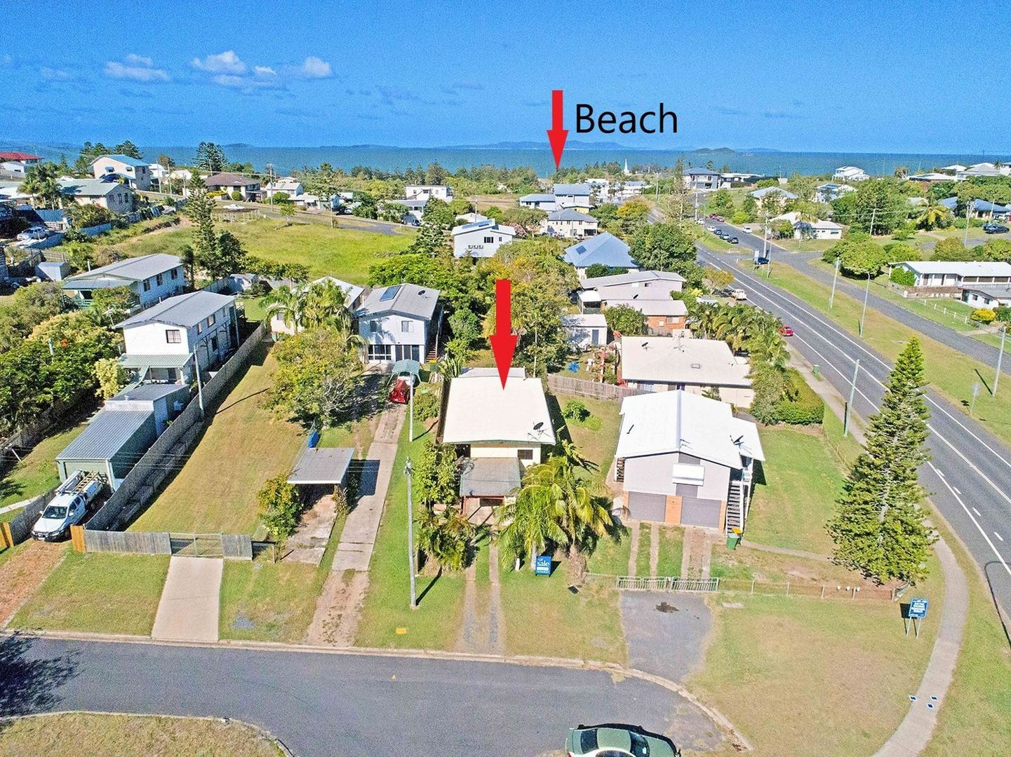 19 Fountain Street, Emu Park QLD 4710, Image 0