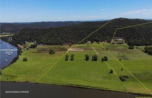 Picture of 119 (Lot 54) St Albans Road, Wisemans Ferry NSW 2775