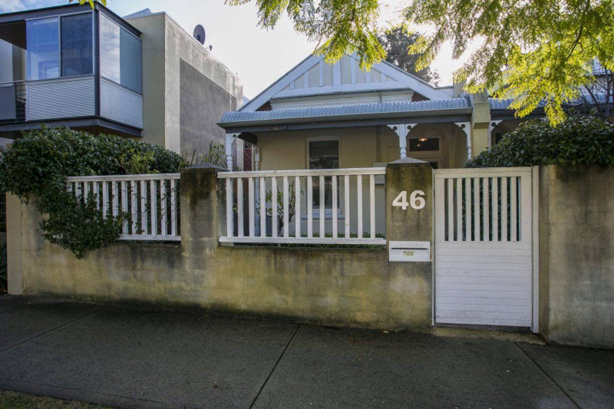 46 Clarence Street, Mount Lawley WA 6050, Image 1