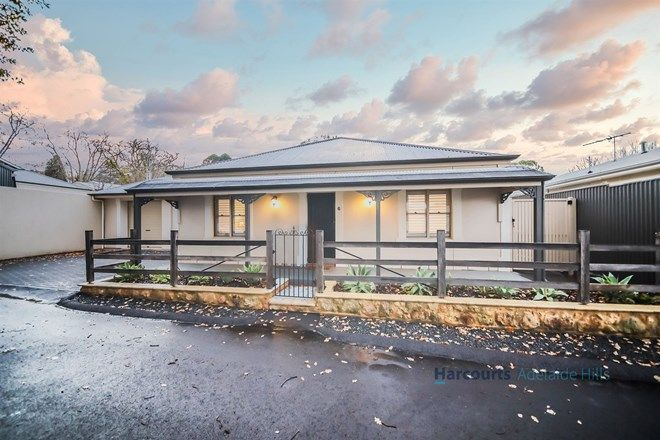 Picture of 6 Mill Lane, MOUNT BARKER SA 5251