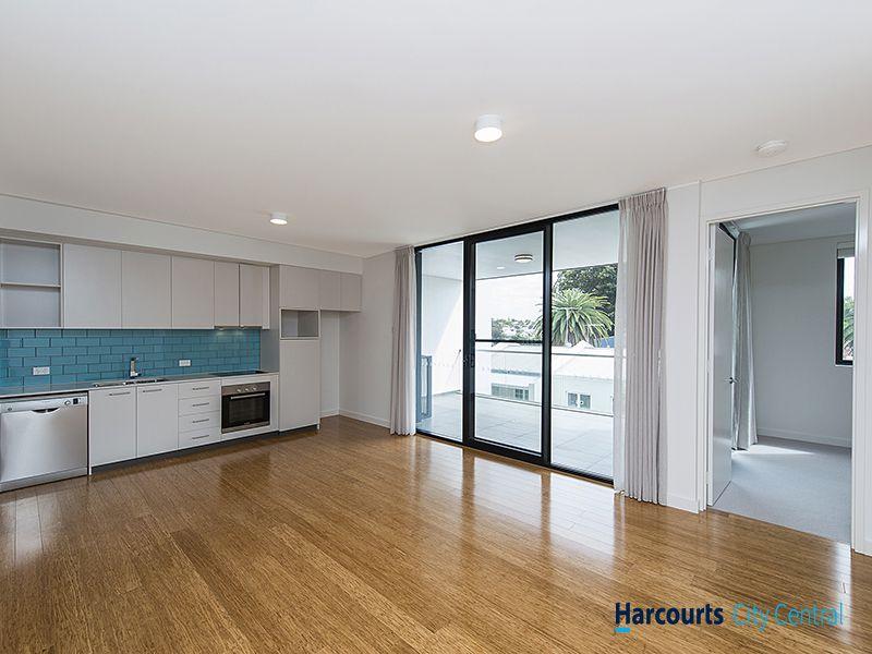 2 bedrooms Apartment / Unit / Flat in 83/99 Palmerston Street PERTH WA, 6000