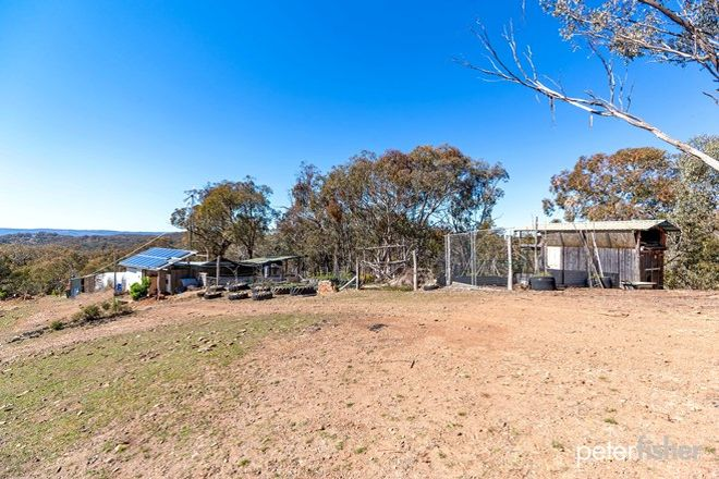 Picture of 1195 Bundalah Road, EUCHAREENA NSW 2866