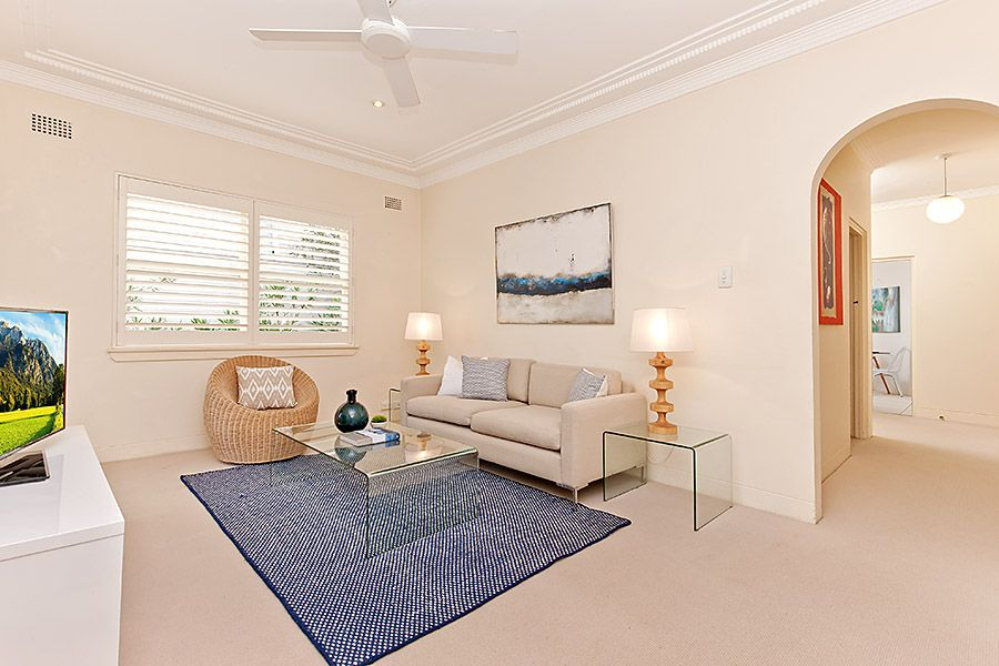 4/52A Premier Street, Neutral Bay NSW 2089, Image 1