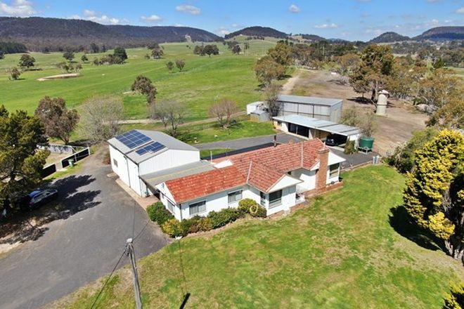 Picture of 64 Reserve Road, MARRANGAROO NSW 2790