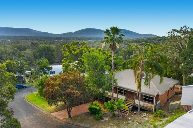 Picture of 2 Roy Kemp Close, CRESCENT HEAD NSW 2440