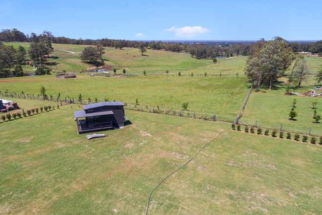 Picture of 37 Oakford Place, GROSE WOLD NSW 2753