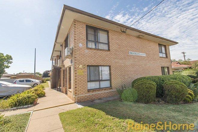 Picture of 18/240 Brisbane Street, DUBBO NSW 2830