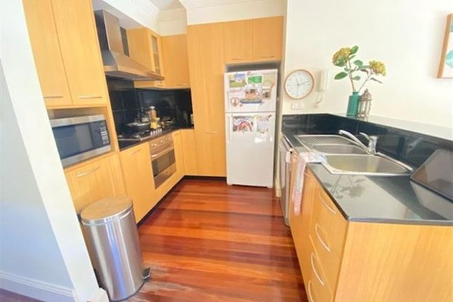 Picture of 124A Rainbow  Street, RANDWICK NSW 2031