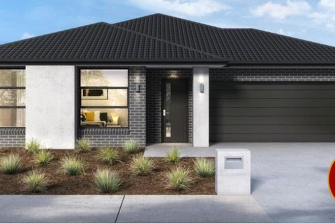 Picture of 7 Ayesha Avenue, MELTON SOUTH VIC 3338