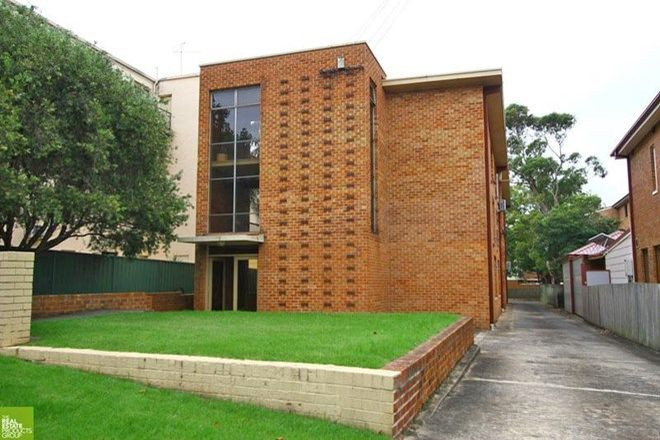 Picture of 5/10 Bessell Avenue, NORTH WOLLONGONG NSW 2500