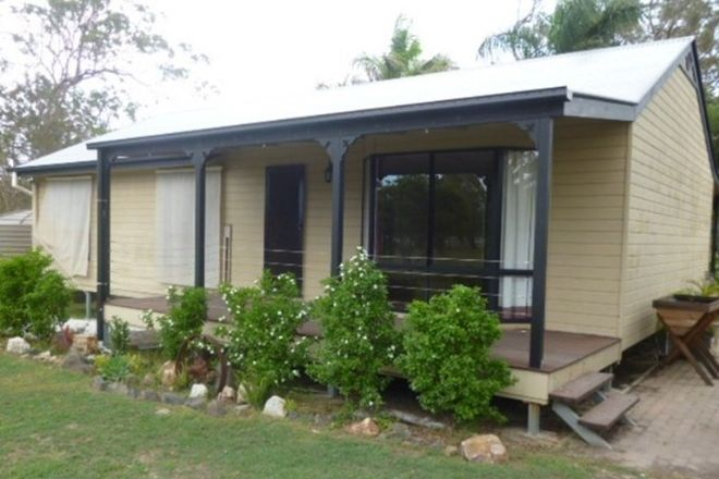 Picture of 28 Honeyeater Drive, WALLIGAN QLD 4655