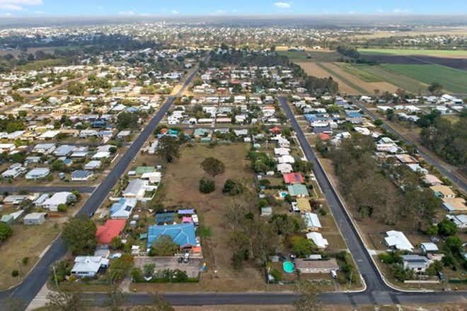 Picture of GRANVILLE QLD 4650