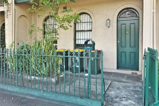 Picture of 52 City Road, CHIPPENDALE NSW 2008