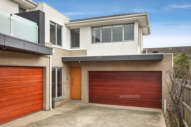 Picture of 4/23 Elizabeth Street, OAKLEIGH EAST VIC 3166