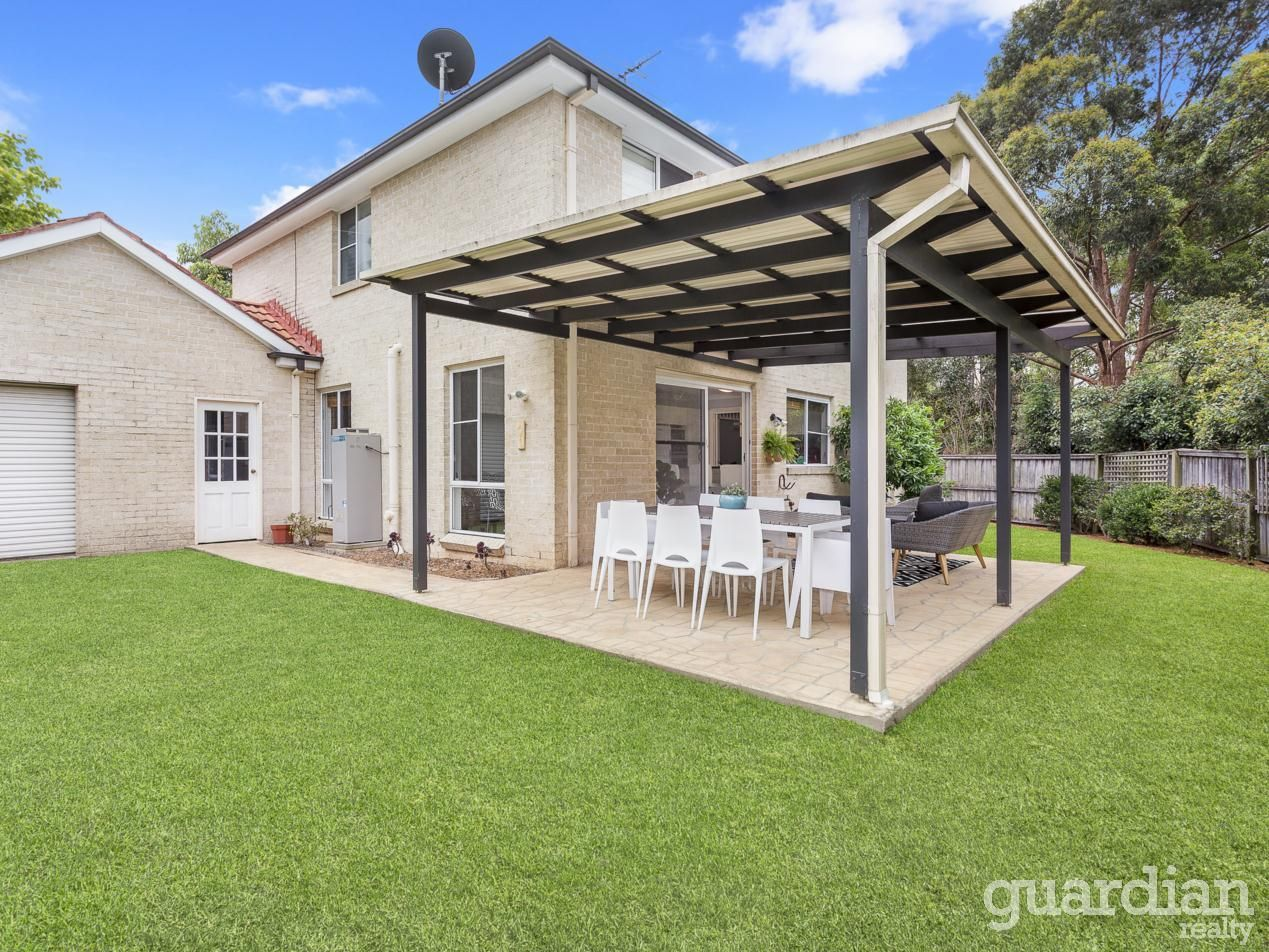 21 Fernbrook Place, Castle Hill NSW 2154, Image 2