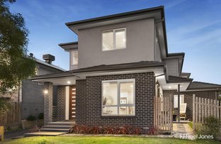 Picture of 1/47 Bowen Road, Doncaster East VIC 3109