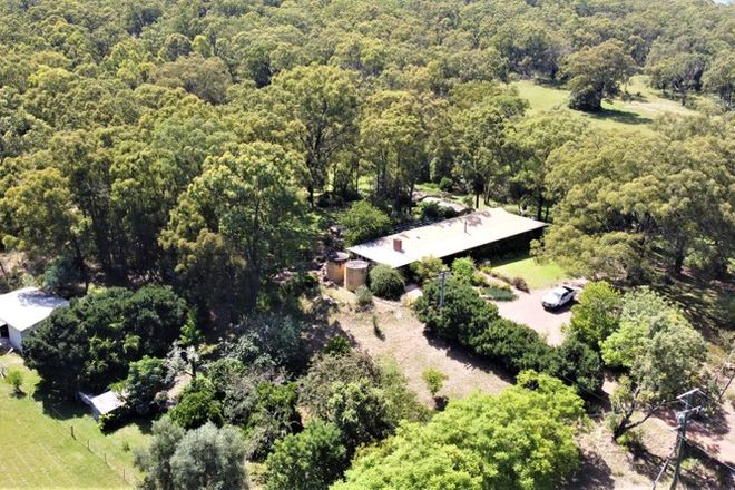 Picture of 280 Dry Creek Road, SCONE NSW 2337