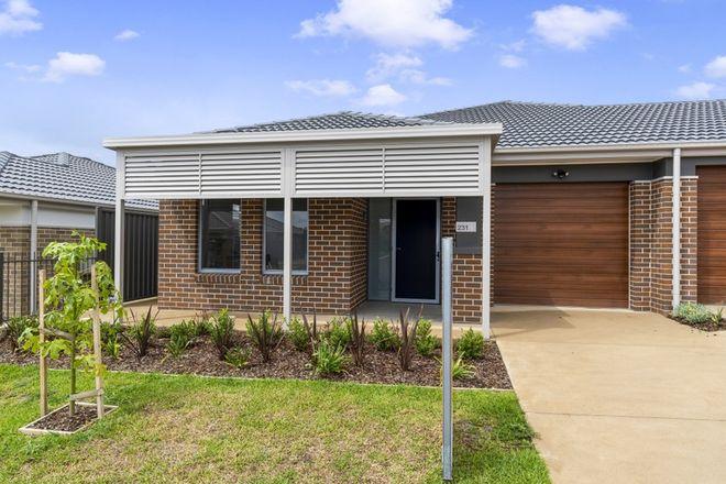 Picture of 245 JAMBOREE AVENUE, LEPPINGTON, NSW 2179