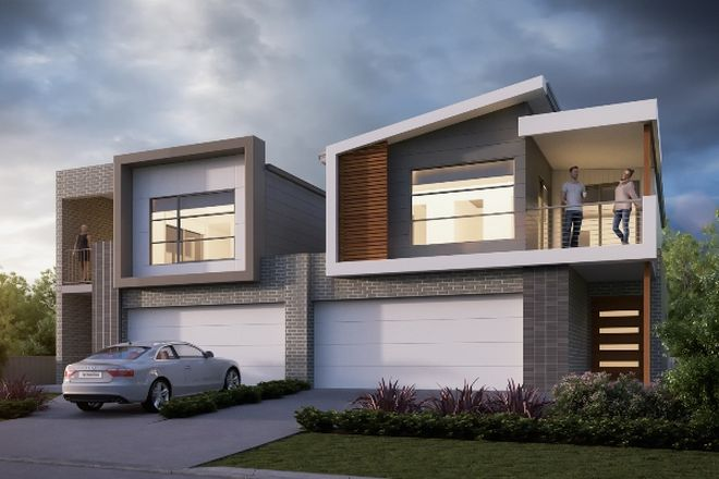 Picture of Lot 18/Lot 802 Addison Street, SHELLHARBOUR NSW 2529