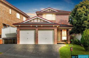Picture of 9 Bridport Close, West Hoxton NSW 2171