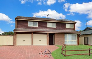 Picture of 9 Dutch Place, St Clair NSW 2759