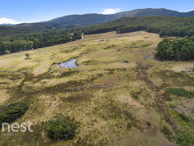 1 Cloudy Bay Road, South Bruny TAS 7150, Image 1