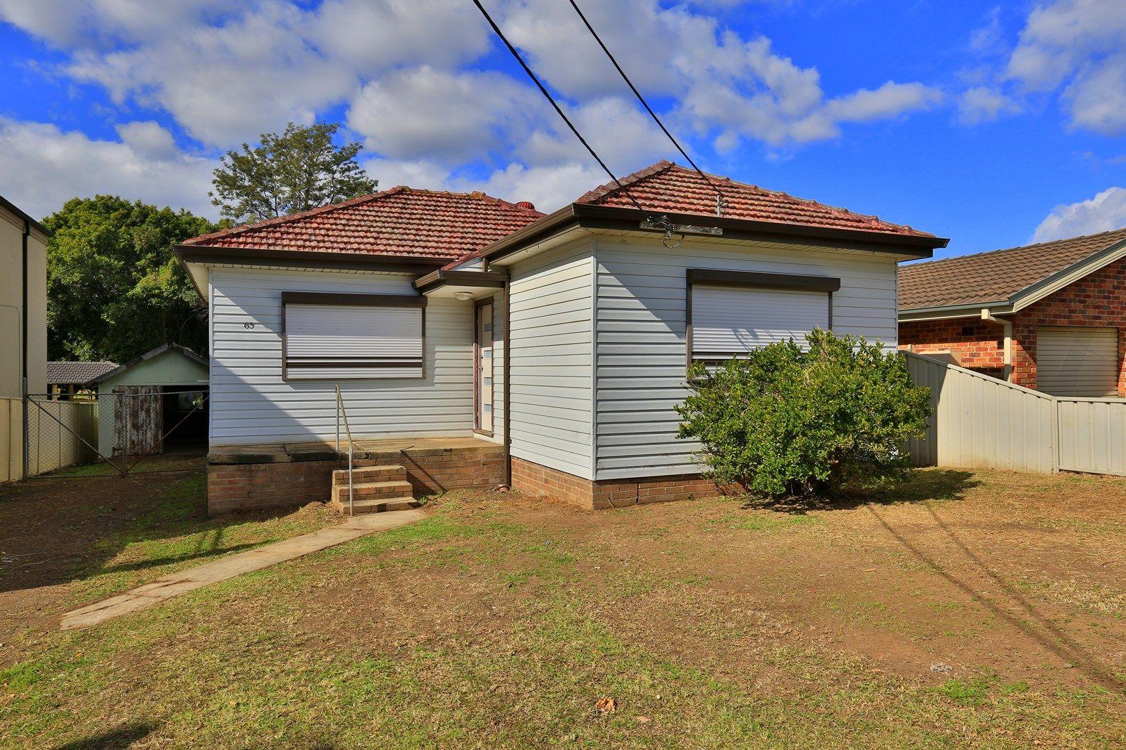63 Australia Street, Bass Hill NSW 2197, Image 0