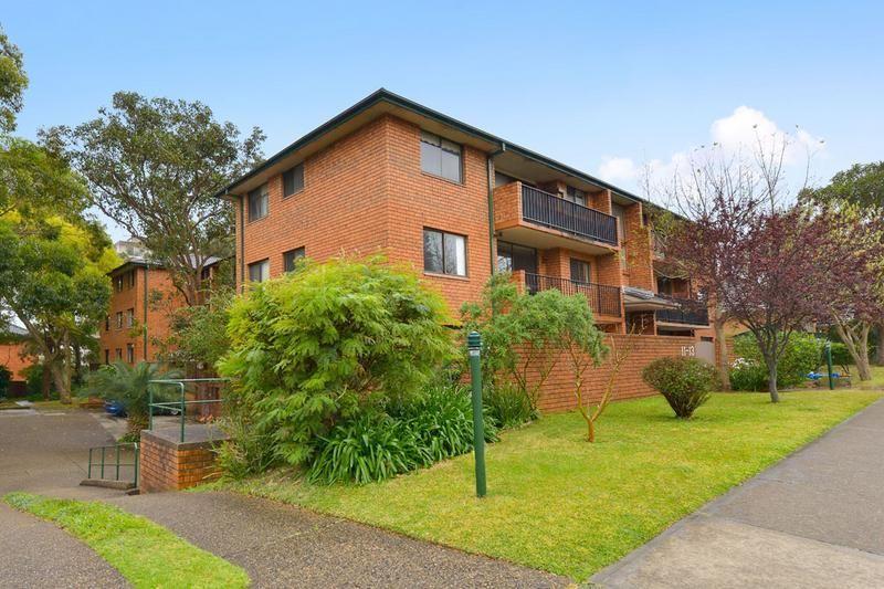 12/11-13 Clarence Street, Burwood NSW 2134, Image 0