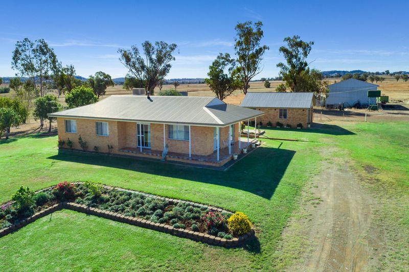 """Rosebank"", 392 Top Somerton Road, Attunga, Tamworth NSW 2340, Image 0"
