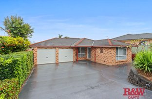 Picture of 6 Shiraz Drive, Dapto NSW 2530