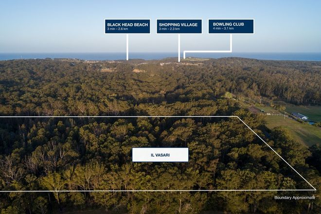 Picture of 361 Blackhead Road, HALLIDAYS POINT NSW 2430