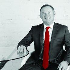 Kevin Dodd, Sales representative