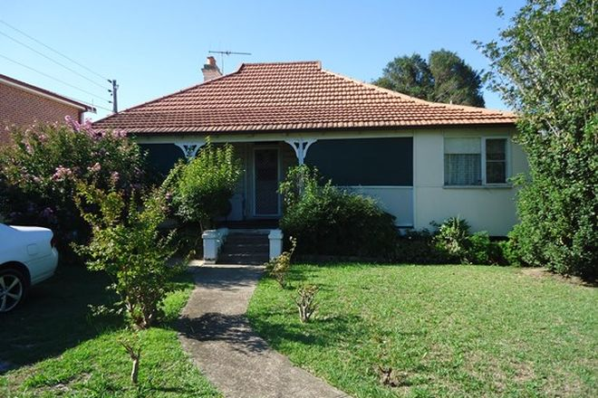Picture of 2/79 Smith Street, WENTWORTHVILLE NSW 2145