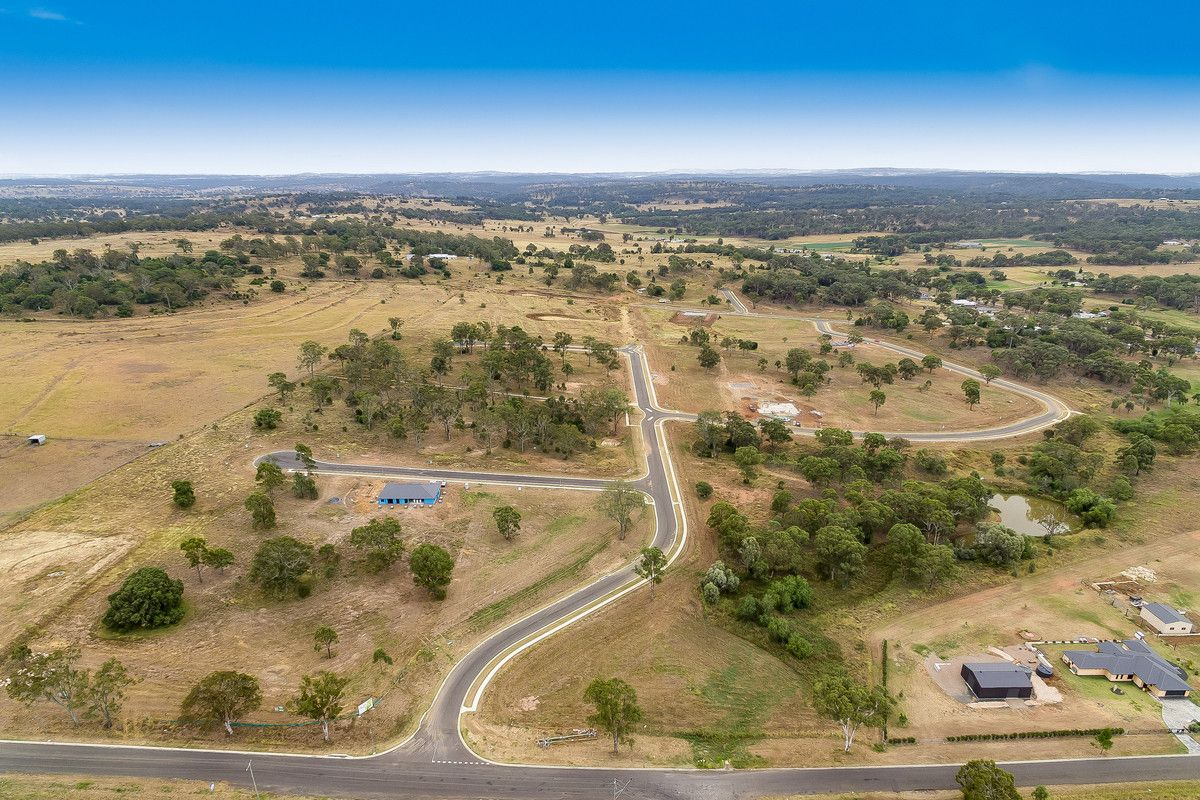 Sovereign Rise, Meringandan West QLD 4352, Image 0
